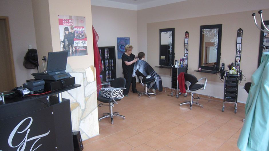 Friseursalon GF der Salon